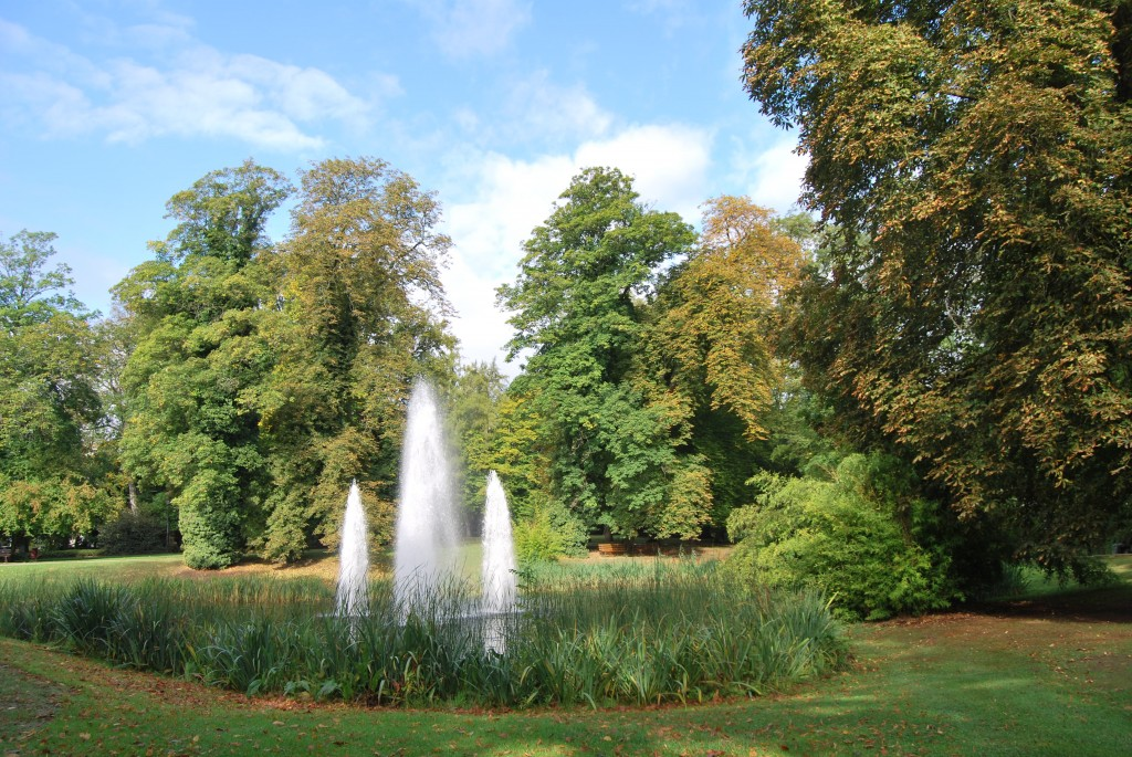 Parc Luxembourg